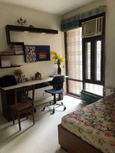 Gallery Cover Image of 1800 Sq.ft 3 BHK Apartment for rent in Sector 9 Dwarka for 50000
