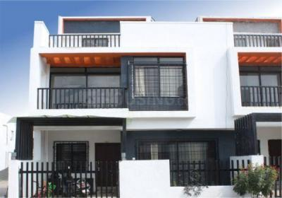 Gallery Cover Image of 1645 Sq.ft 3 BHK Villa for buy in Mundla Nayta for 6500000