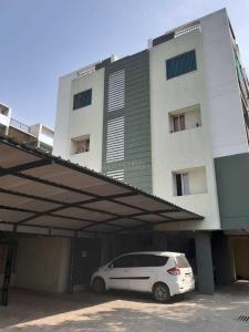 Gallery Cover Image of 1680 Sq.ft 3 BHK Apartment for buy in Sangani Sapphire Greens, Thaltej for 11000000