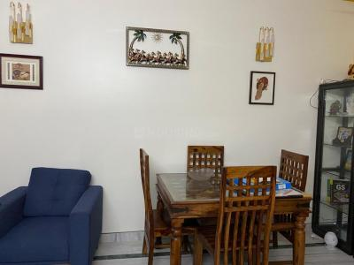Gallery Cover Image of 980 Sq.ft 2 BHK Apartment for buy in Rajat Vihar, Sector 62A for 7500000