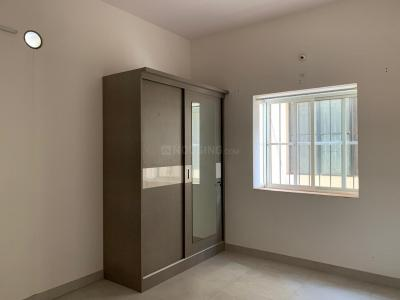 Gallery Cover Image of 1000 Sq.ft 2 BHK Independent Floor for rent in Domlur Layout for 25000
