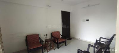 Gallery Cover Image of 560 Sq.ft 1 BHK Apartment for buy in Nisarg Society, Warje for 4500000