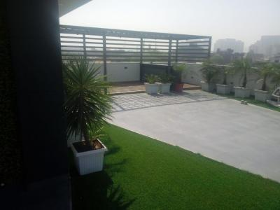 Gallery Cover Image of 4500 Sq.ft 4 BHK Independent Floor for buy in DLF Phase 1 for 57500000