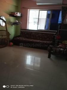 Gallery Cover Image of 625 Sq.ft 1 BHK Apartment for buy in Vashi for 6500000