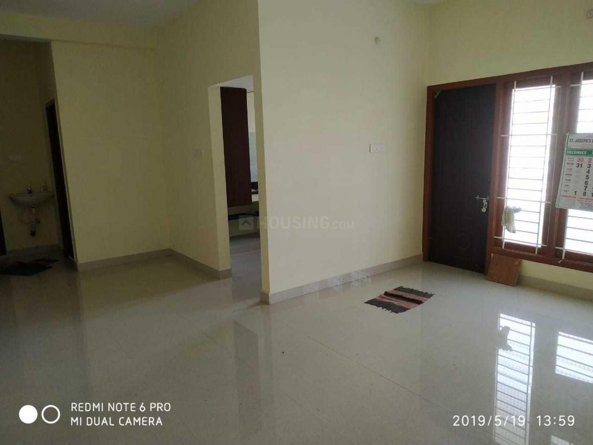 Living Room Image of 1160 Sq.ft 2 BHK Apartment for rent in Selaiyur for 13000