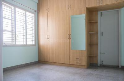 Gallery Cover Image of 1200 Sq.ft 2 BHK Apartment for rent in Hennur for 17500