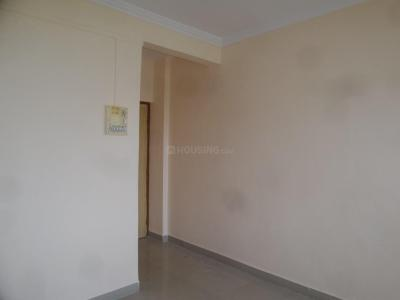 Gallery Cover Image of 575 Sq.ft 1 BHK Apartment for buy in Thergaon for 3200000