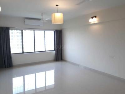 Gallery Cover Image of 1000 Sq.ft 2 BHK Apartment for rent in Santacruz East for 80000