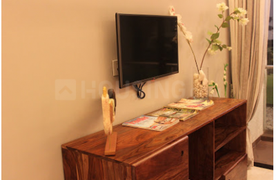 Gallery Cover Image of 1625 Sq.ft 3 BHK Apartment for buy in Andheri East for 32000000