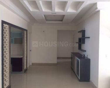 Gallery Cover Image of 2080 Sq.ft 3 BHK Apartment for rent in Subramanyapura for 30000