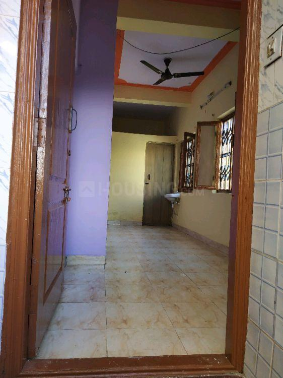 Main Entrance Image of 520 Sq.ft 2 BHK Independent House for rent in Marathahalli for 14000