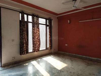 Gallery Cover Image of 900 Sq.ft 2 BHK Independent Floor for rent in Said-Ul-Ajaib for 16000