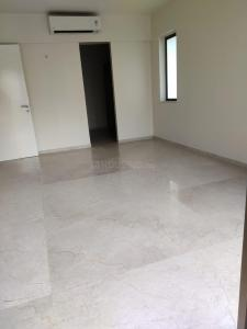 Gallery Cover Image of 1650 Sq.ft 3 BHK Apartment for rent in Kalpataru Sparkle, Bandra East for 185000