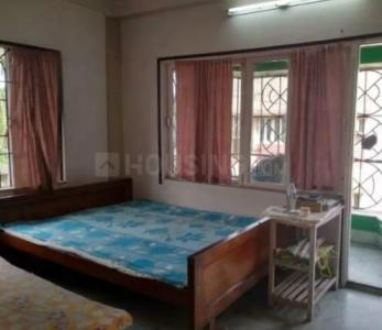 Bedroom Image of PG 4442543 Santoshpur in Santoshpur