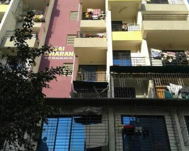 Gallery Cover Image of 665 Sq.ft 1 BHK Apartment for rent in Kamothe for 9500