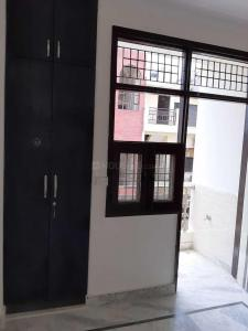 Gallery Cover Image of 450 Sq.ft 1 BHK Independent Floor for rent in Sector 8 Dwarka for 20000
