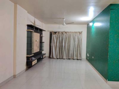 Gallery Cover Image of 1500 Sq.ft 3 BHK Apartment for rent in Fortaleza Apartment, Kalyani Nagar for 40000