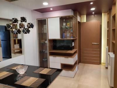 Gallery Cover Image of 1380 Sq.ft 2 BHK Apartment for buy in Andheri West for 35500000