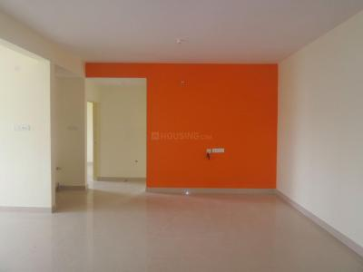 Gallery Cover Image of 1250 Sq.ft 2 BHK Apartment for buy in Hebbal Kempapura for 5200000