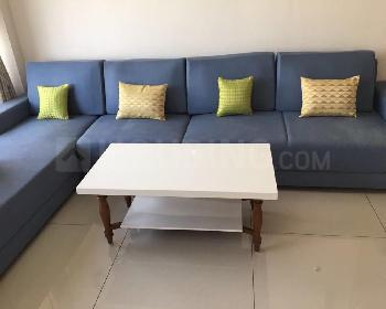 Gallery Cover Image of 2229 Sq.ft 3 BHK Apartment for rent in Zodiac Aarish, Jodhpur for 48000