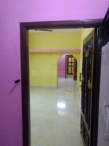 Gallery Cover Image of 1000 Sq.ft 2 BHK Independent Floor for rent in Madhanandapuram for 15000