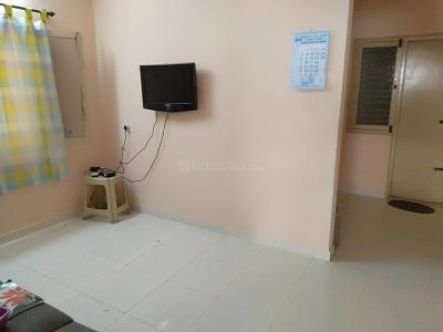 Gallery Cover Image of 555 Sq.ft 1 BHK Independent Floor for rent in Murugeshpalya for 14000