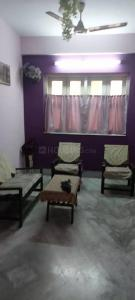 Gallery Cover Image of 1250 Sq.ft 3 BHK Apartment for rent in Kasba for 21000