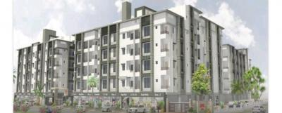 Gallery Cover Image of 1170 Sq.ft 2 BHK Apartment for rent in Hindva Shantiniketan 3, Vastral for 7500