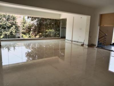 Gallery Cover Image of 1500 Sq.ft 1 RK Independent Floor for rent in Jakkur for 99500