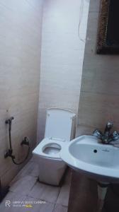 Bathroom Image of Blj Homes in Sector 18