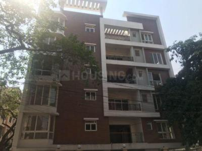 Gallery Cover Image of 1687 Sq.ft 3 BHK Apartment for buy in Bhuwalka Aishwarya Gardens , Bhowanipore for 20244000