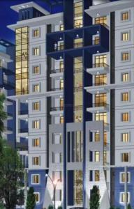 Gallery Cover Image of 1010 Sq.ft 2 BHK Apartment for buy in Ramachandra Puram for 3600000