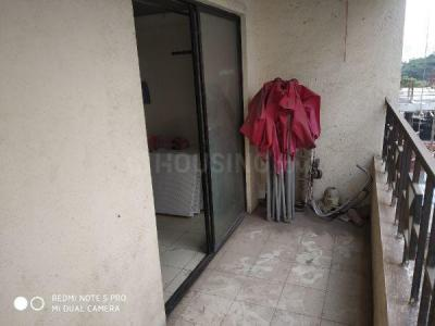 Gallery Cover Image of 660 Sq.ft 1 BHK Apartment for rent in Ambegaon Budruk for 12000