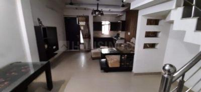 Gallery Cover Image of 1090 Sq.ft 3 BHK Independent House for buy in Lal Kuan for 4599999