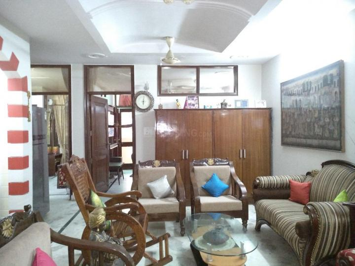 Living Room Image of Baba Properties in Nawada