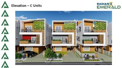 Gallery Cover Image of 2221 Sq.ft 4 BHK Villa for buy in Bommenahalli for 13625866