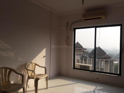 Gallery Cover Image of 344 Sq.ft 1 RK Apartment for rent in Goregaon East for 13000