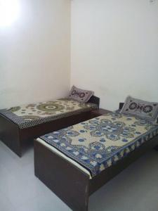 Bedroom Image of Sai Residency in Sector 14