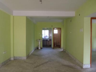 Gallery Cover Image of 1200 Sq.ft 3 BHK Apartment for rent in Santoshpur for 12000