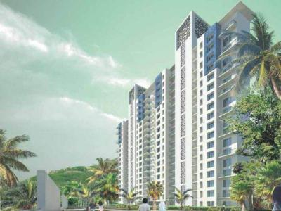 Gallery Cover Image of 1100 Sq.ft 2 BHK Apartment for buy in Nahar Water Lily And White Lily, Powai for 17500000