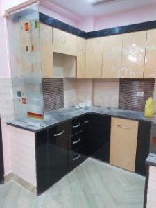 Gallery Cover Image of 820 Sq.ft 3 BHK Apartment for buy in Dwarka Mor for 3845850