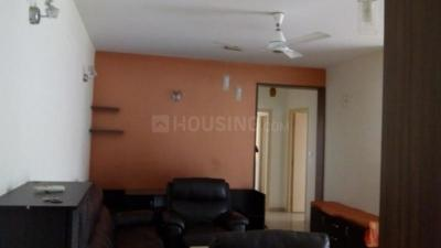 Gallery Cover Image of 1770 Sq.ft 3 BHK Apartment for rent in Yeshwanthpur for 45000