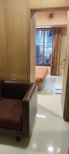 Gallery Cover Image of 450 Sq.ft 1 RK Apartment for buy in Dipti Dip Mani, Andheri East for 8000000