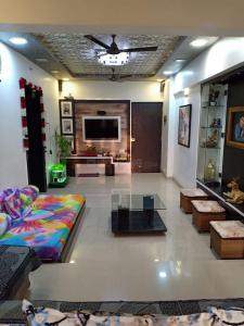 Gallery Cover Image of 1050 Sq.ft 2 BHK Apartment for buy in Wadhwa Meadows, Kalyan West for 9000000