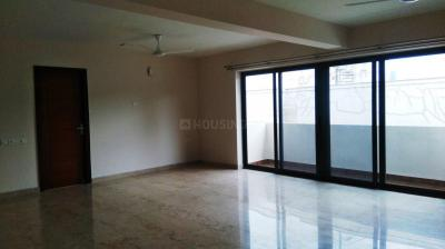 Gallery Cover Image of 1980 Sq.ft 3 BHK Apartment for rent in Shanti Nagar for 50000
