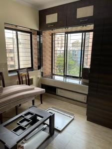 Gallery Cover Image of 750 Sq.ft 1 BHK Apartment for rent in SD Deep Mandir, Chembur for 31000