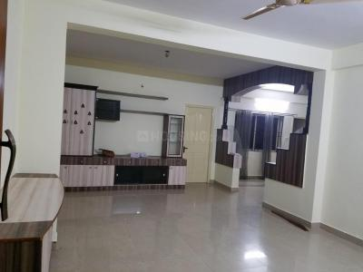 Gallery Cover Image of 1750 Sq.ft 3 BHK Apartment for rent in Vandana Grand, HSR Layout for 35000