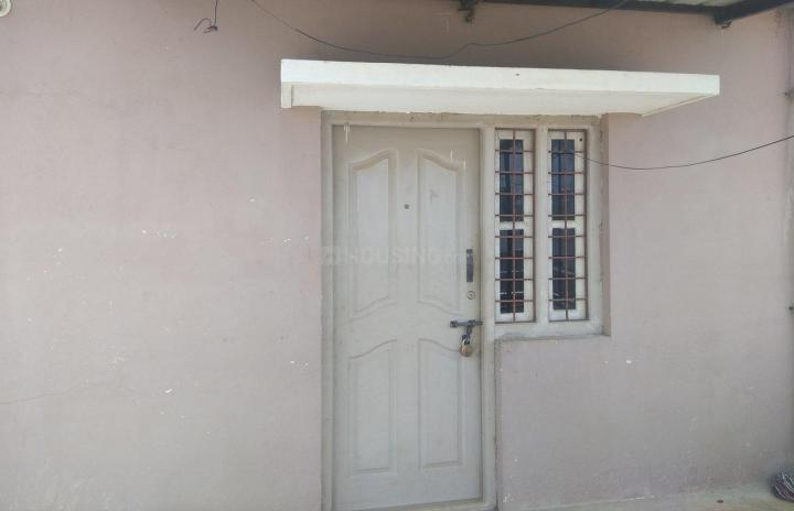 Main Entrance Image of 250 Sq.ft 1 RK Independent Floor for rent in Shingapura for 4000