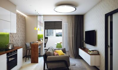 Gallery Cover Image of 2600 Sq.ft 4 BHK Apartment for rent in Khar West for 350000