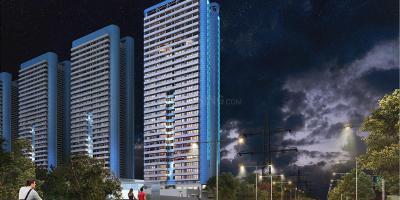 Gallery Cover Image of 1730 Sq.ft 3 BHK Apartment for buy in Godrej Platinum, Vikhroli East for 50000000